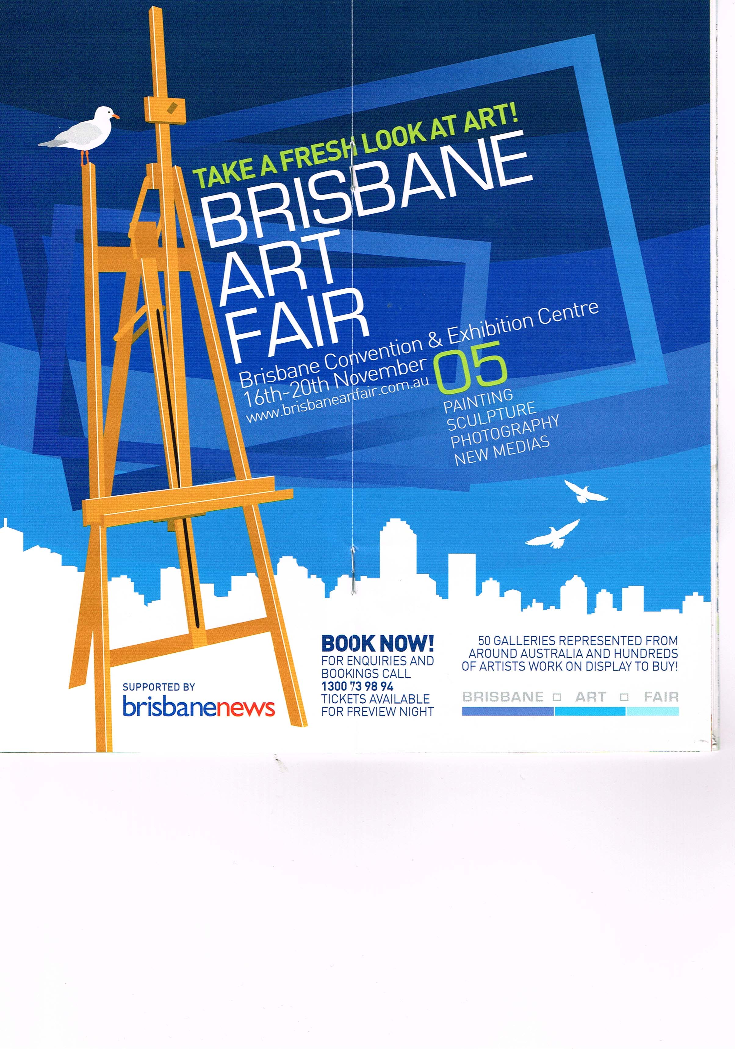 2005_Brisbane Art Fair